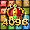 Скачать 4096 Jewels : Make Crown на андроид бесплатно