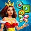 Скачать Lost Jewels - Match 3 Puzzle на андроид бесплатно