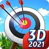 Скачать Archery Elite™ - Free 3D Archery & Archero Game на андроид бесплатно