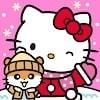 Скачать Hello Kitty Friends на андроид бесплатно