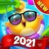 Скачать Bird Friends : Match 3 & Free Puzzle на андроид бесплатно