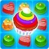 Скачать Cake Jam на андроид бесплатно
