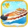 Скачать Merge Boats – Click to Build Boat Business на андроид бесплатно