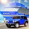 Скачать Us police car Transporter: Police Transport Game на андроид бесплатно