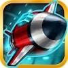 Скачать Tunnel Trouble 3D - Space Jet Game на андроид бесплатно