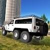 Скачать Truck Driver 6x6 Hill Driving на андроид бесплатно