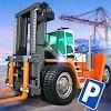 Скачать Cargo Crew: Port Truck Driver на андроид бесплатно
