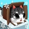 Скачать Kitty in the Box на андроид бесплатно