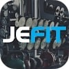 Скачать JEFIT Workout Tracker, Weight Lifting, Gym Log App на андроид бесплатно