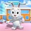 Скачать Говорящий Кролик на андроид бесплатно
