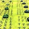 Скачать Stickman Воины мировой войны 2 Battle Simulator на андроид бесплатно