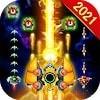 Скачать Space Hunter: Galaxy Attack Arcade Shooting Game на андроид бесплатно