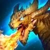 Скачать Age of Magic: пошаговая РПГ с легендарными героями на андроид бесплатно