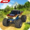 Скачать Grand Monster Truck Simulator Driver Game на андроид бесплатно