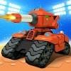 Скачать Tankr.io Realtime Battle на андроид бесплатно