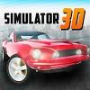Скачать Car Simulator 3D на андроид бесплатно