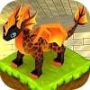 Скачать Dragon Craft на андроид бесплатно