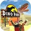 Скачать Тематический Дино Парк Крафт: Парк Динозавров на андроид бесплатно