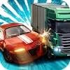Скачать Mini Crazy Traffic Highway Race на андроид бесплатно