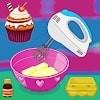 Скачать Кулинарная игра - Кексы для выпечки на андроид бесплатно