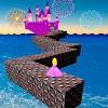 Скачать Бегущая принцесса на андроид бесплатно