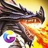 Скачать Dragons of Atlantis:наследники на андроид бесплатно