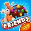 Скачать Candy Crush Friends Saga на андроид бесплатно