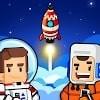 Скачать Rocket Star Tycoon Game - ракетный магнат на андроид бесплатно