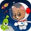 Скачать Космические приключения : полет на луну на андроид бесплатно