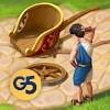 Скачать Jewels of Rome: Построй империю три в ряд на андроид бесплатно