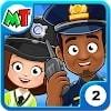 Скачать My Town : Полиция на андроид бесплатно