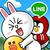 Скачать LINE Bubble! на андроид бесплатно