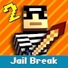 Скачать Cops N Robbers: Pixel Prison Games 2 на андроид бесплатно