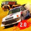 Скачать Rally Racer EVO на андроид бесплатно