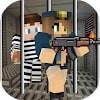 Скачать Cops Vs Robbers: Jail Break на андроид бесплатно