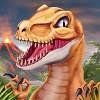 Скачать Dino Battle на андроид бесплатно