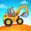 Скачать Игры для мальчиков: машинки для детей, конструктор на андроид бесплатно