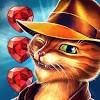 Скачать Инди Кот для ВКонтакте на андроид бесплатно