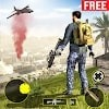 Скачать FPS Commando 2020: бесплатные стрелялки на андроид бесплатно