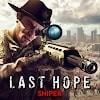 Скачать Last Hope Sniper - Zombie War: Shooting Games FPS на андроид бесплатно