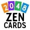 Скачать 2048 Zen Cards на андроид бесплатно