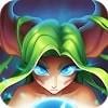 Скачать LightSlinger Heroes: RPG-в-ряд на андроид бесплатно