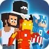 Скачать Crossy Heroes: Avengers of Smashy City на андроид бесплатно