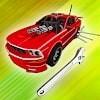 Скачать Почини Мою Машину: Механик выживания зомби! LITE на андроид бесплатно