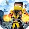 Скачать Block Mortal Survival Battle на андроид бесплатно