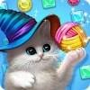 Скачать Волшебные коты: три в ряд на андроид бесплатно