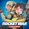 Скачать Rocket War: Clash in the Fog - Mad Rocket Phase2 на андроид бесплатно