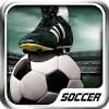 Скачать Футбол Soccer Kicks на андроид бесплатно