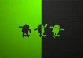 Скачять игры на андроид