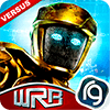 Скачать Real Steel World Robot Boxing на андроид